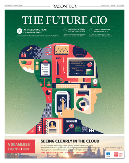 Future CIO cover