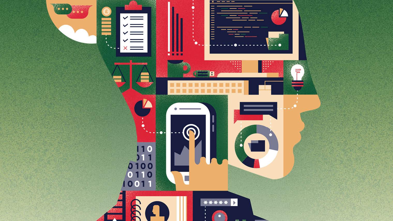 Future CIO cover illustration