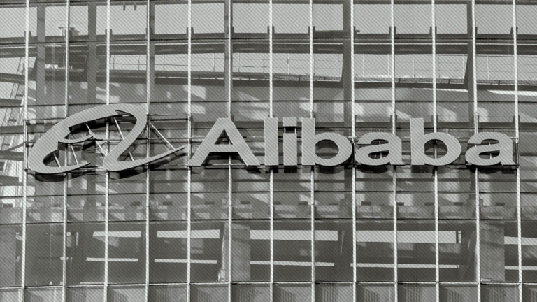 HOW ALIBABA GROUP TACKLES COUNTERFEITS