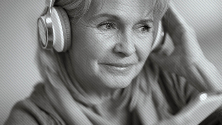 Music therapy for stroke sufferers
