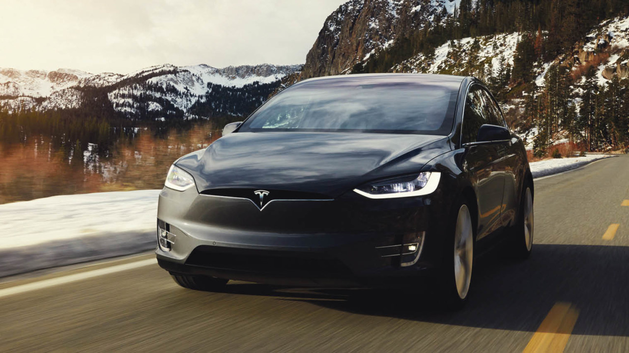Tesla is more like a Silicon Valley software fi rm than a carmarker