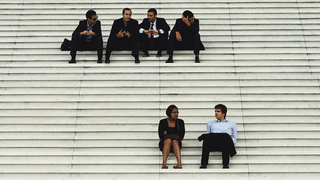 Employees risk training