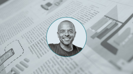 BY JONATHAN MILDENHALL, chief marketing officer of Airbnb