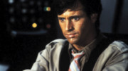 Ted Striker, played by Robert Hays, in the 1980 fi lm Airplane!
