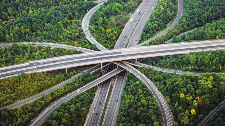 Transport and logistics asset management