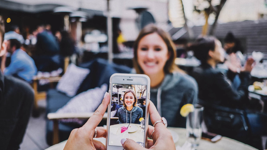 Vox pops recorded by consumers have become a quick and costeffective way for researchers to gather public opinion