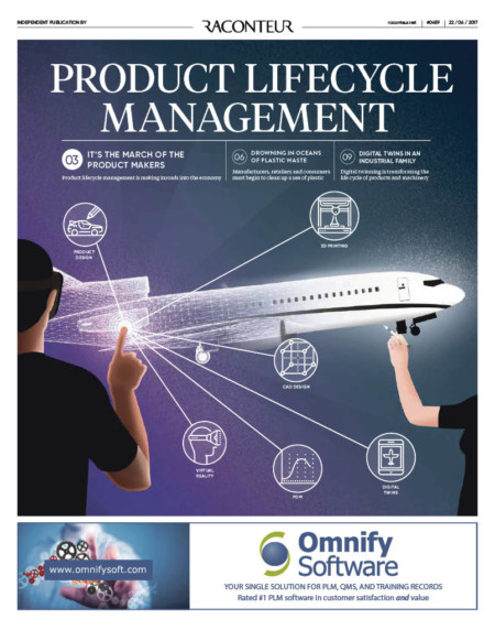 Project Lifecycle Management cover