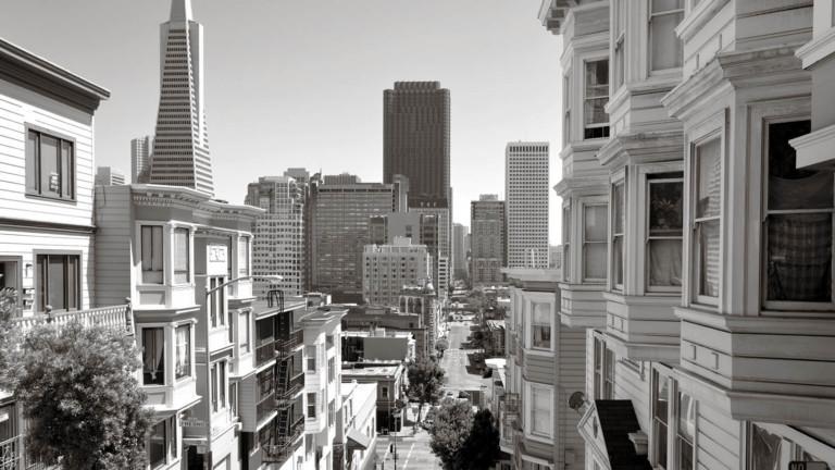 CASE STUDY SAN FRANCISCO