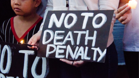 History of the death penalty