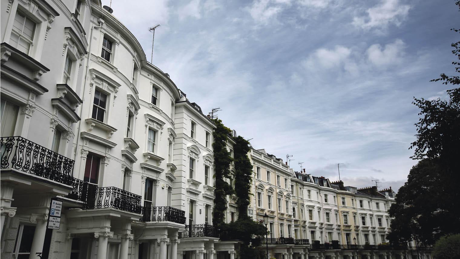 London property Fraud