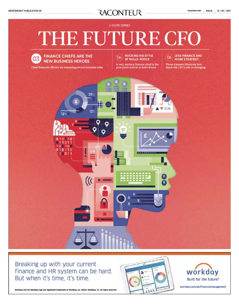 Future CFO cover