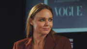 Stella McCartney, whose name is now synonymous with eco fashion, was one of the rst big designers to promote sustainability and an environmentally friendly supply chain