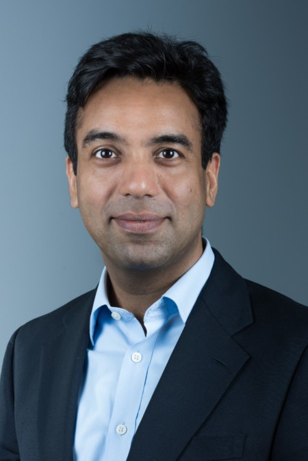 Raman Bhatia, UK and Europe digital head for HSBC