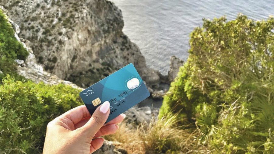 Wirex Raconteur Future of Payments