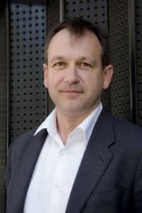 Richard Morris, co-founder of London-based branding agency Whistlejacket