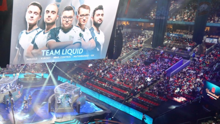 esport Team Liquid