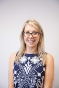 Georgina Oakes, Airmic's research and development manager