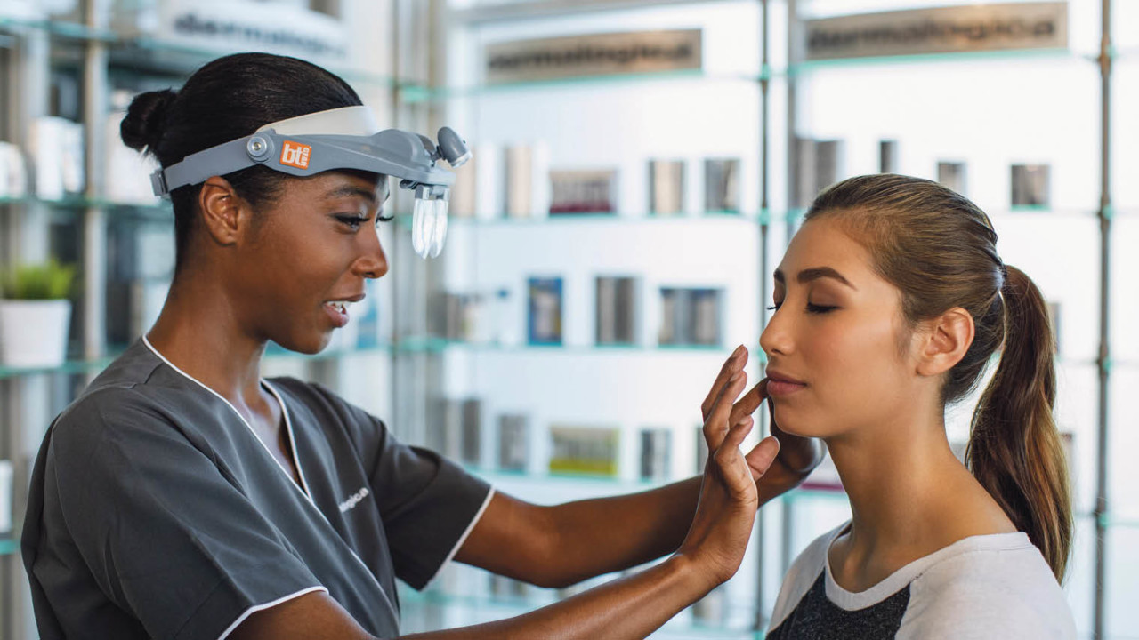 Mapping skincare - Raconteur on