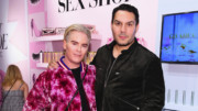Jerrod Blandino and Jeremy Johnson co-founders of Too Faced