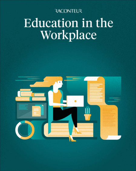 Education in the Workplace cover