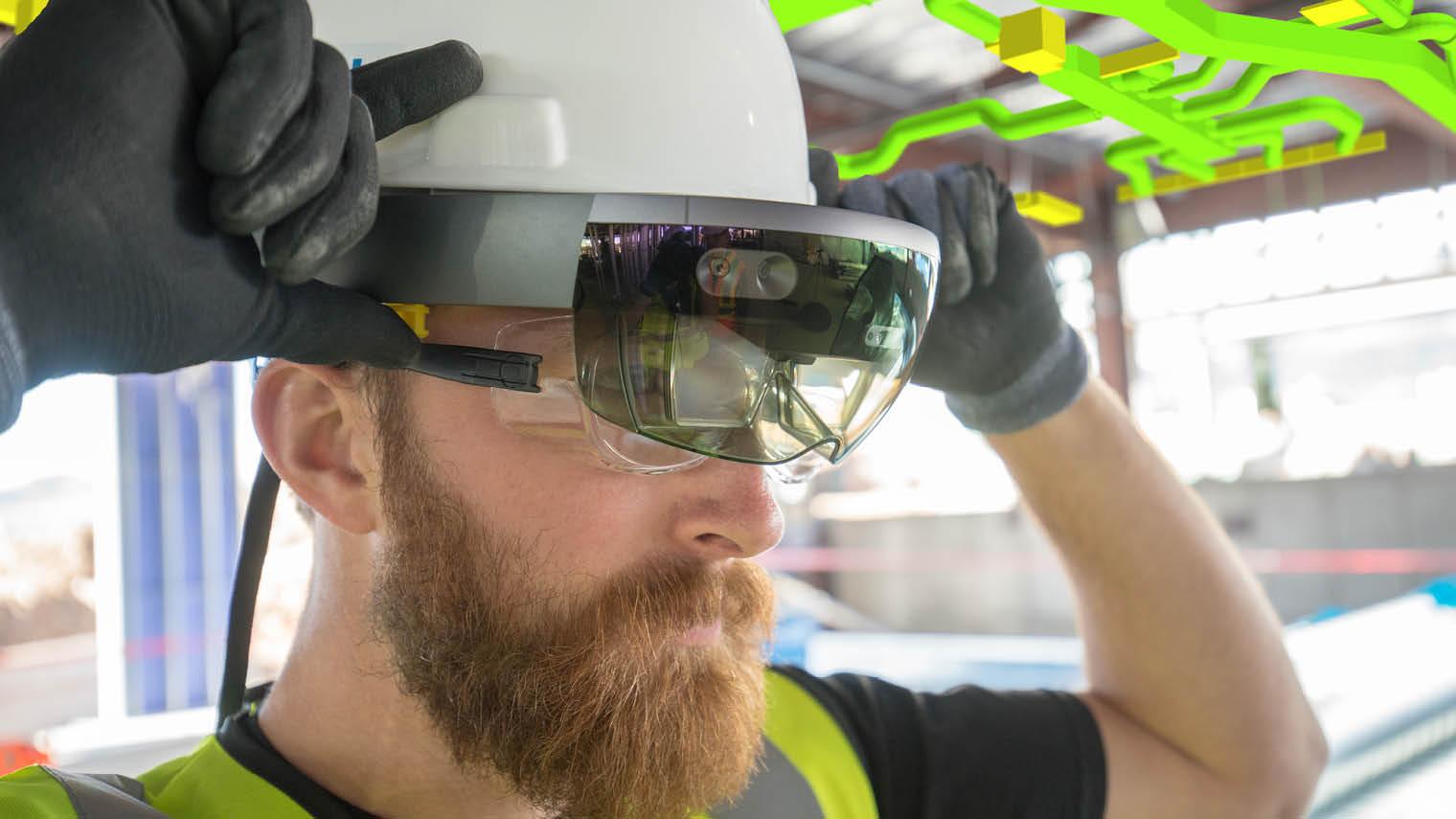 VR: the new training tool for hazardous work - Raconteur