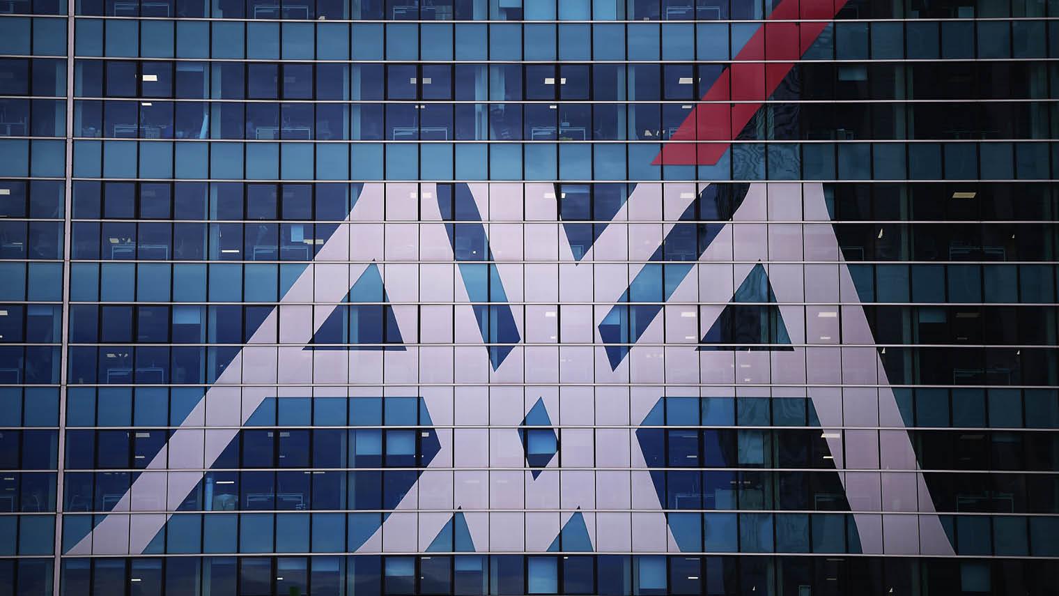 AXA HQ
