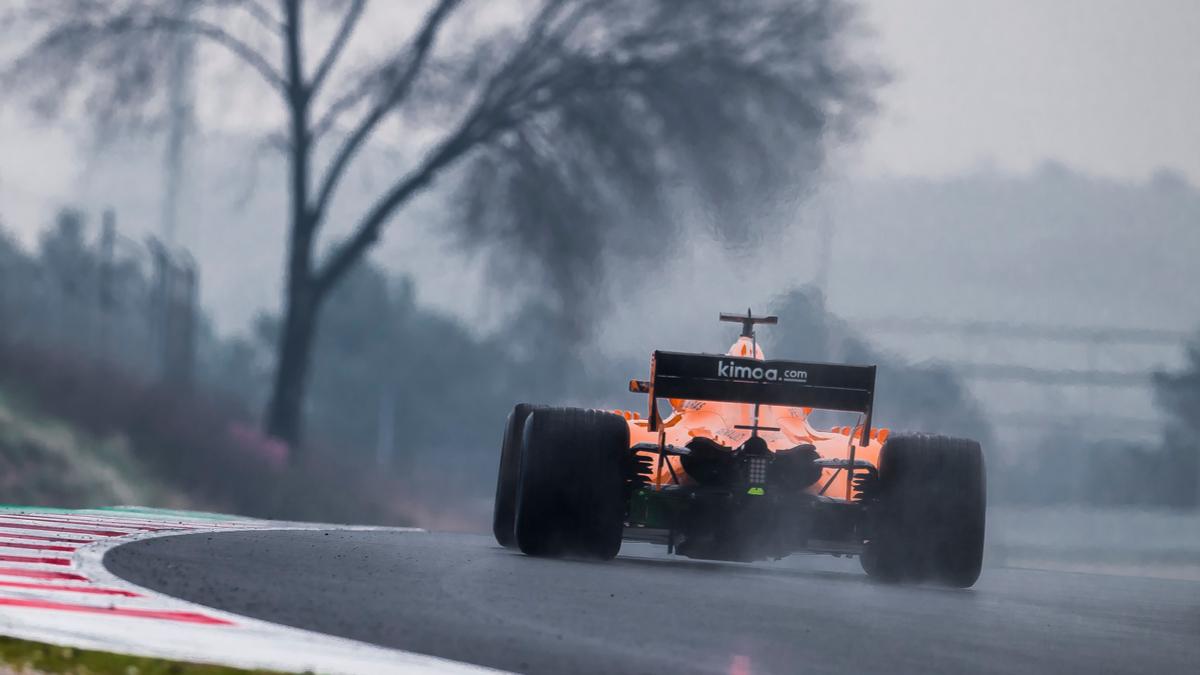 The changing landscape of Formula 1 team sponsorship - Raconteur