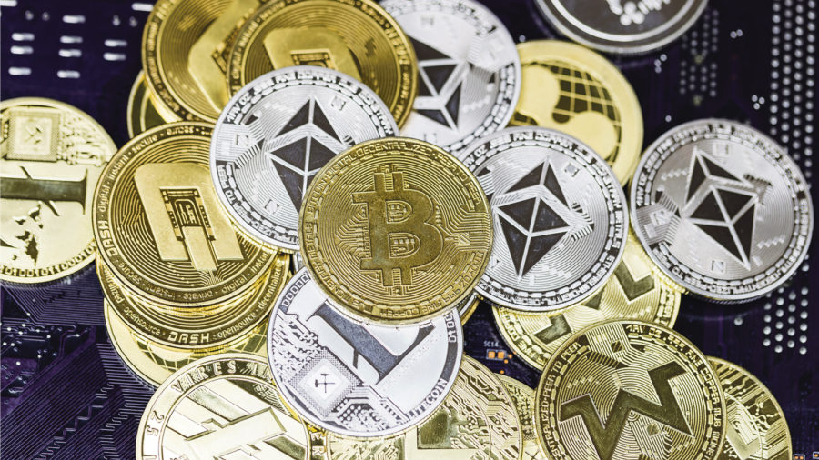 Cryptocurrency regulation is needed