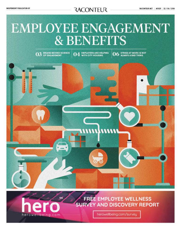 Employee Engagement & Benefits 2018 Archives - Raconteur