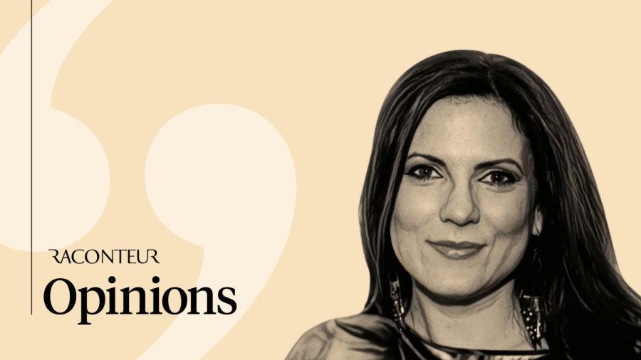 Gemma Greaves, The Marketing Society