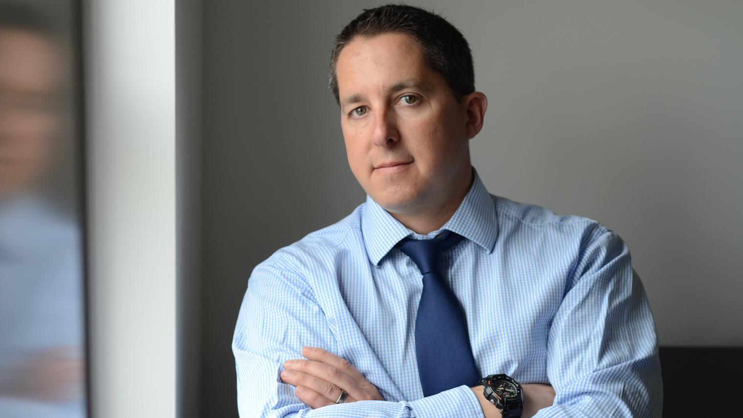 ClimateCare impact investing chief exec