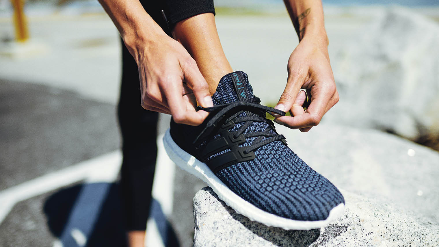 adidas parley trainers