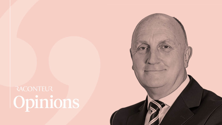 Stephen Phipson oped, fourth industrial revolution