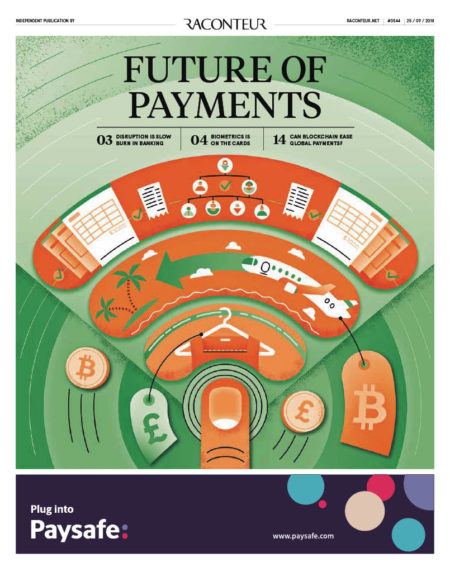 WeChat pay to Alipay: Chinese payments are lightyears ahead