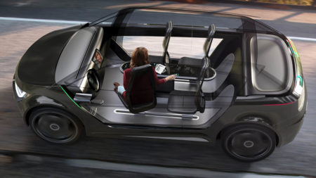 autonomous cars and beyond a new mindset for motoring