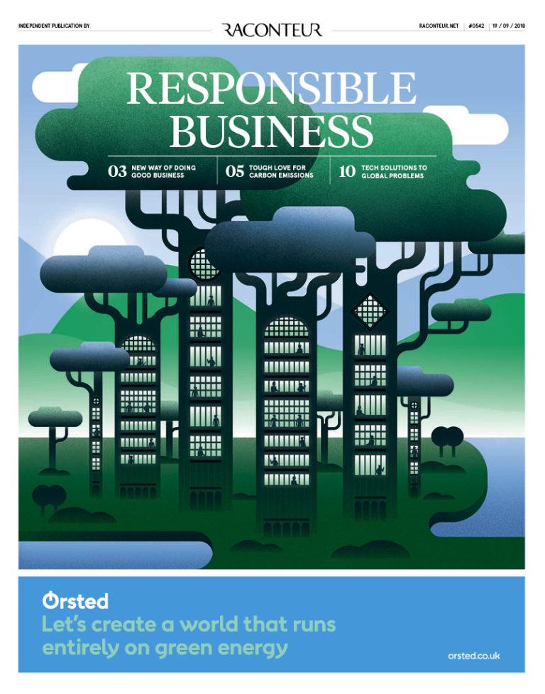 Responsible Business 2018 Archives - Raconteur