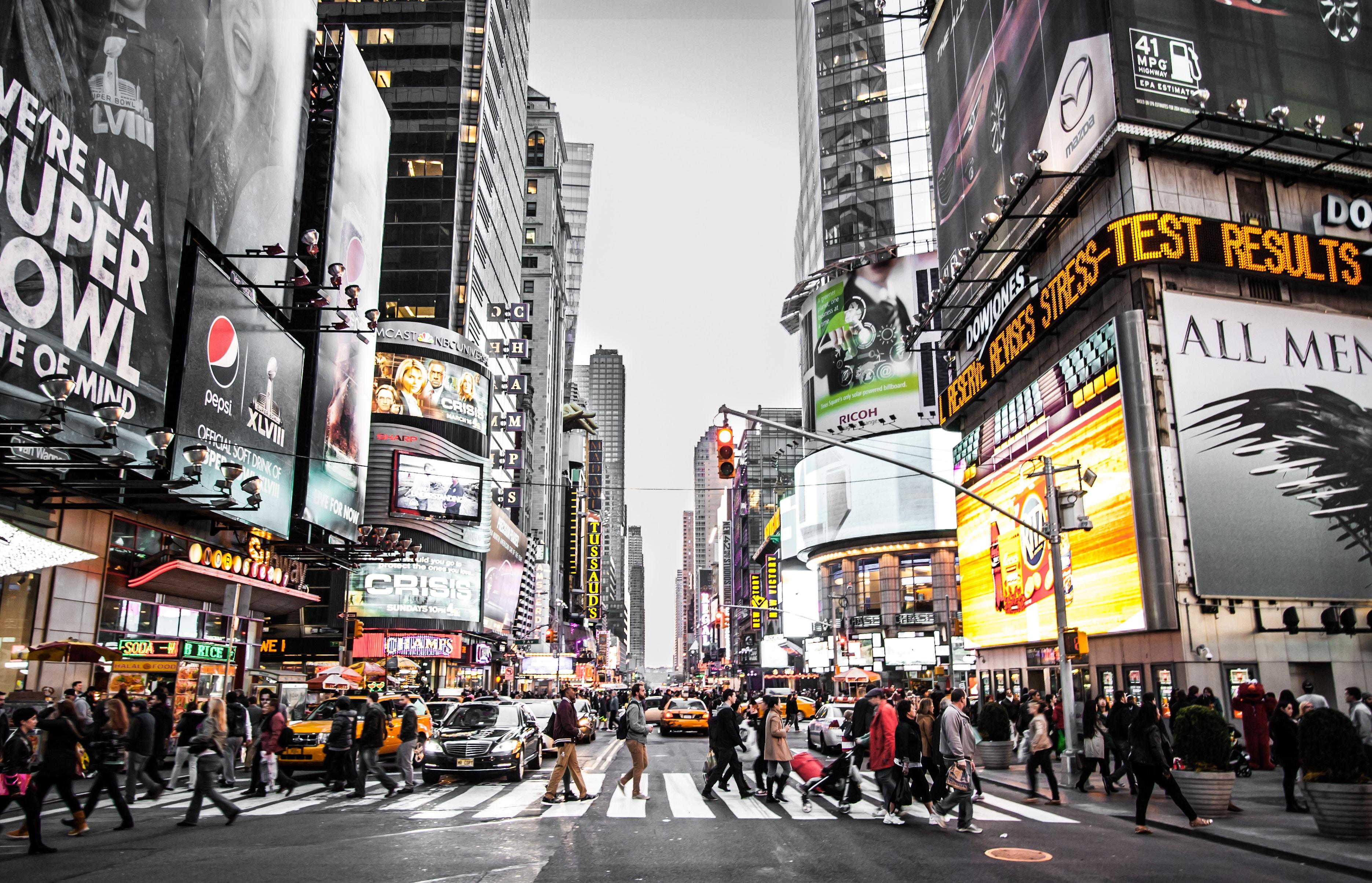 Unlocking people premium in the world of new media