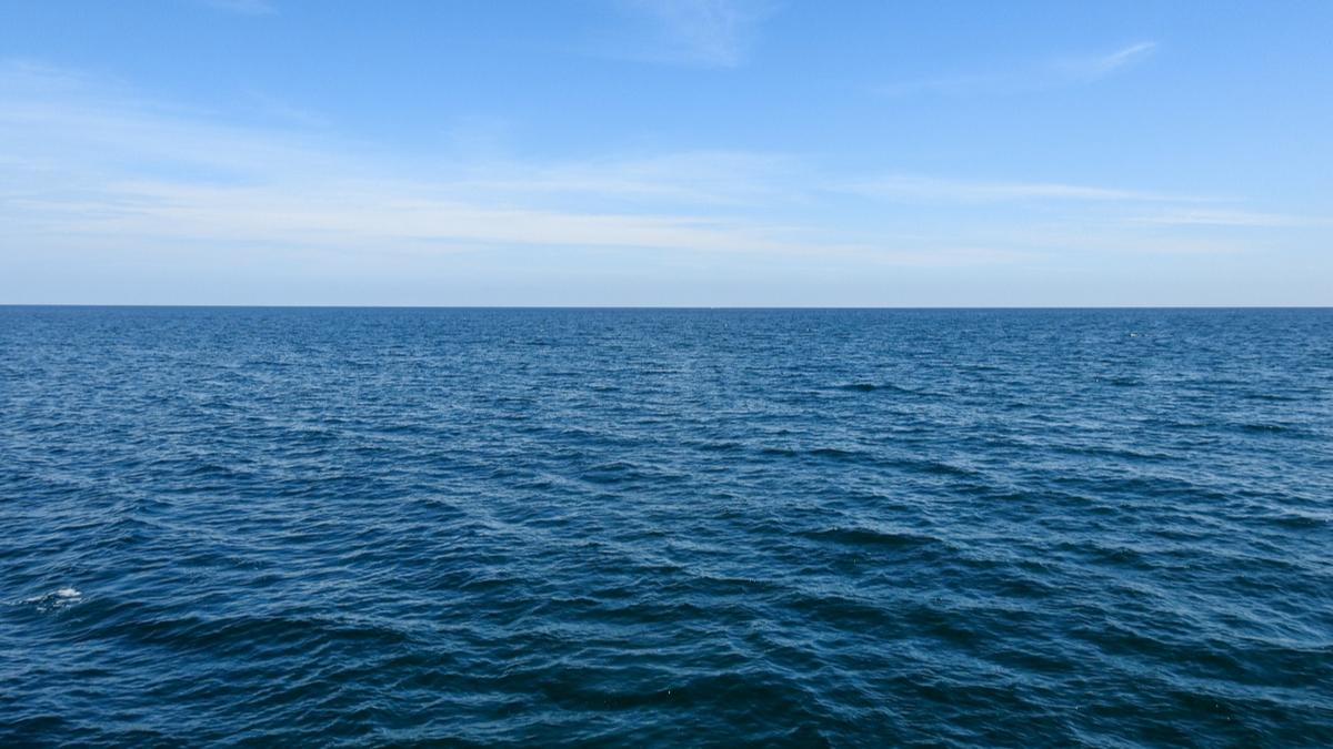 Marine geospatial opportunity