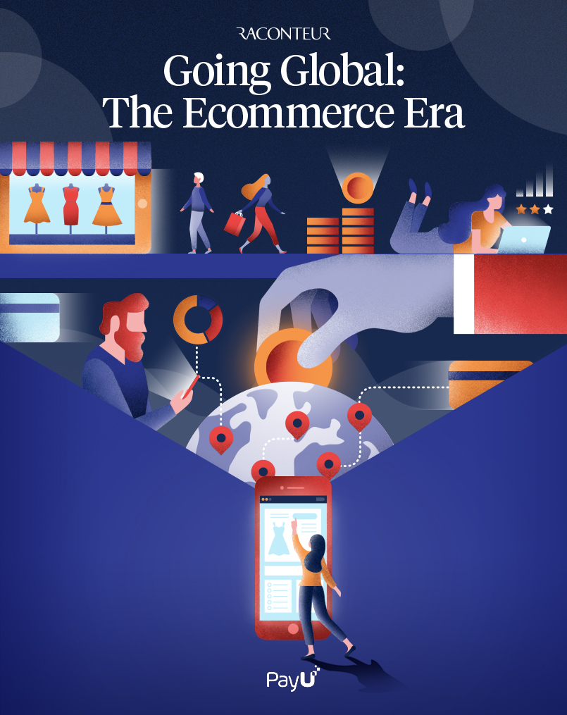 raconteur.net - Charles Orton-Jones - Going Global: The Ecommerce Era Archives