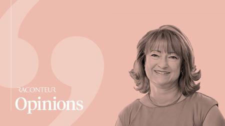 Karen Addington on Type 1 diabetes cure