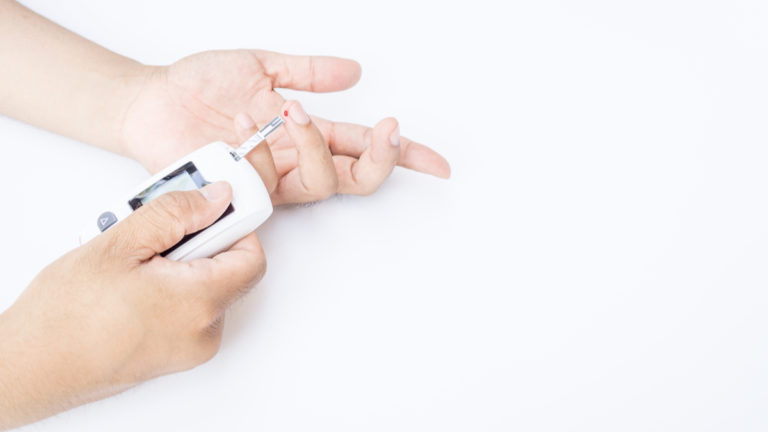 Five innovations improving lives of people with diabetes