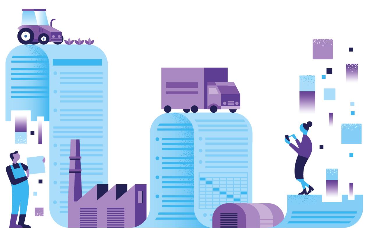 智能合約可以為企業做些什麼?