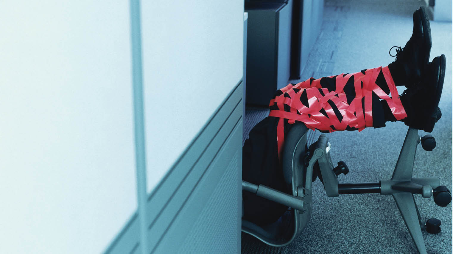 Bureaucracy is holding business back: how to cut the red tape