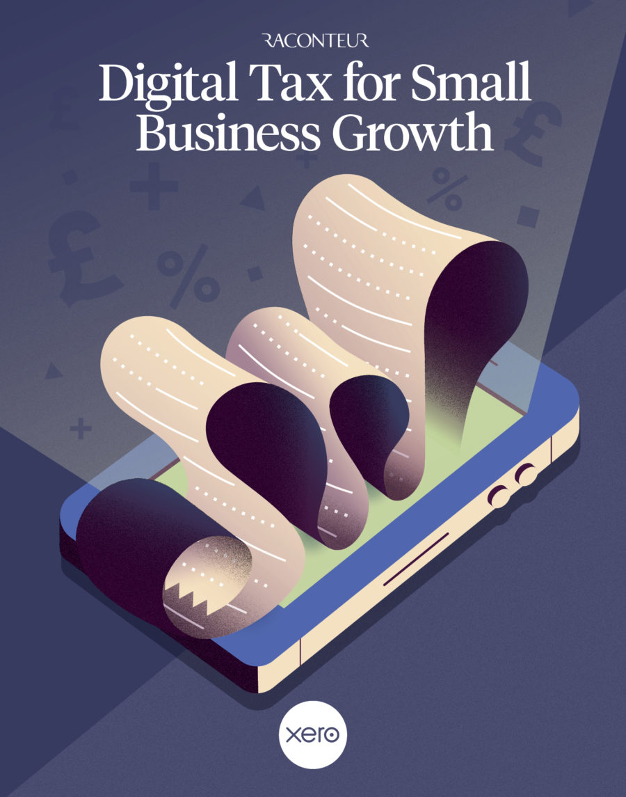 Digital Tax for Small Business Growth Archives - Raconteur