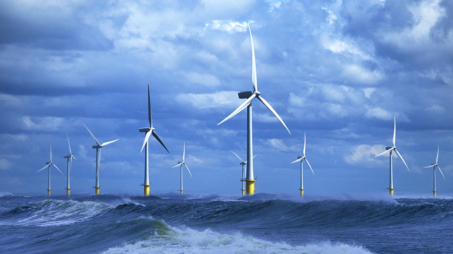 Offshore wind is on the rise, but what does the future hold?