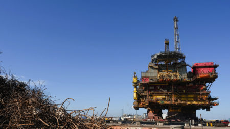 How the energy sector is giving the Humber estuary a new lease of life