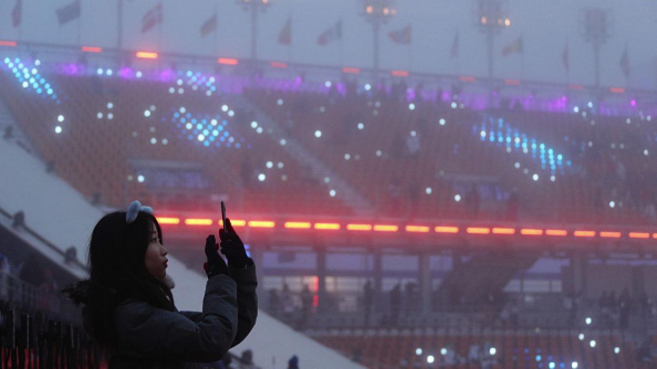 South Korea leading the 5G revolution
