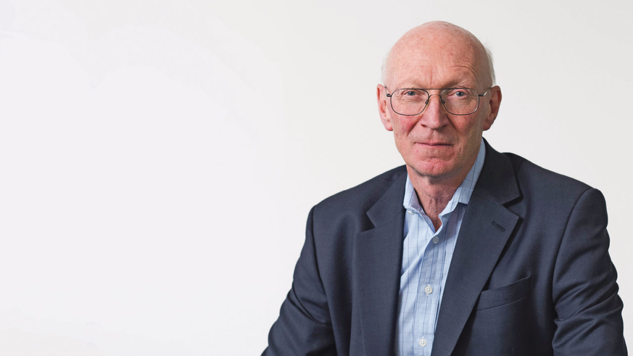 Lord Prior, NHS England chairman