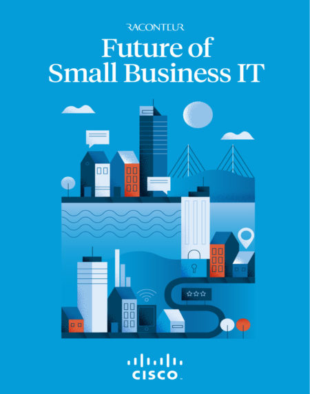 Future of Small Business IT