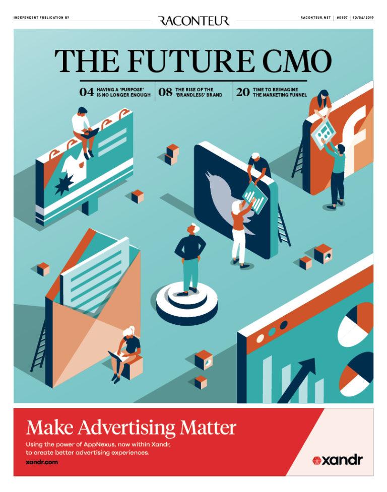 Future CMO 2019